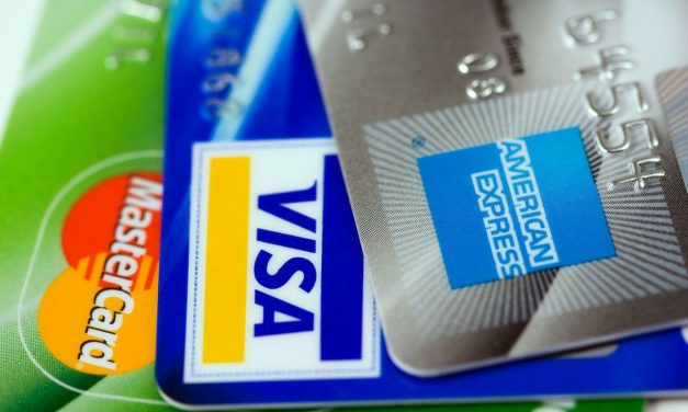 How You Could Improve Your Finances With Credit Cards