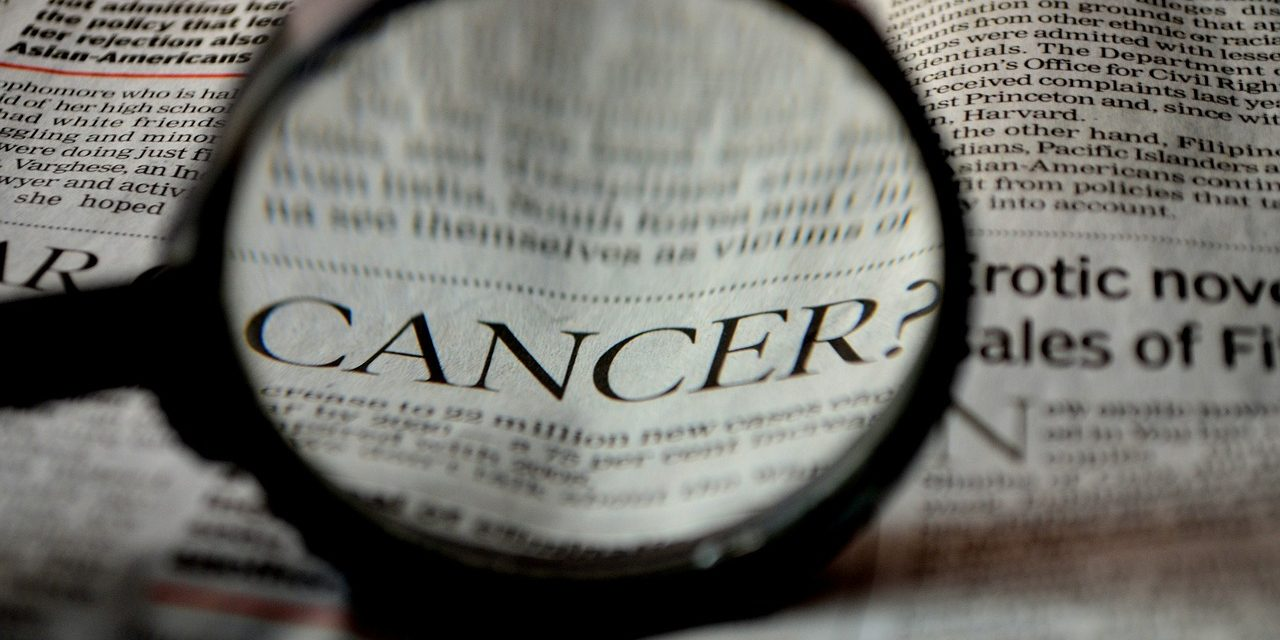 How To Lower Your Chances Of Getting Cancer