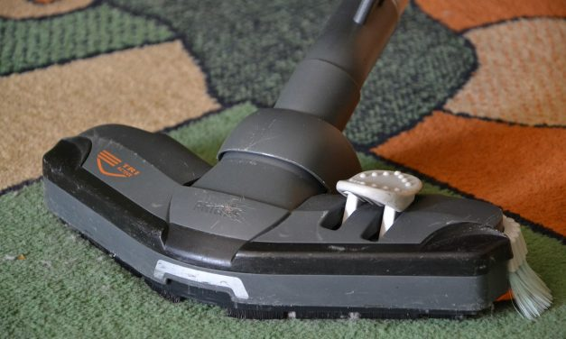Carpet Cleaner Secrets The Pros Don't Want You To Know