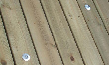 Building A Timber Deck