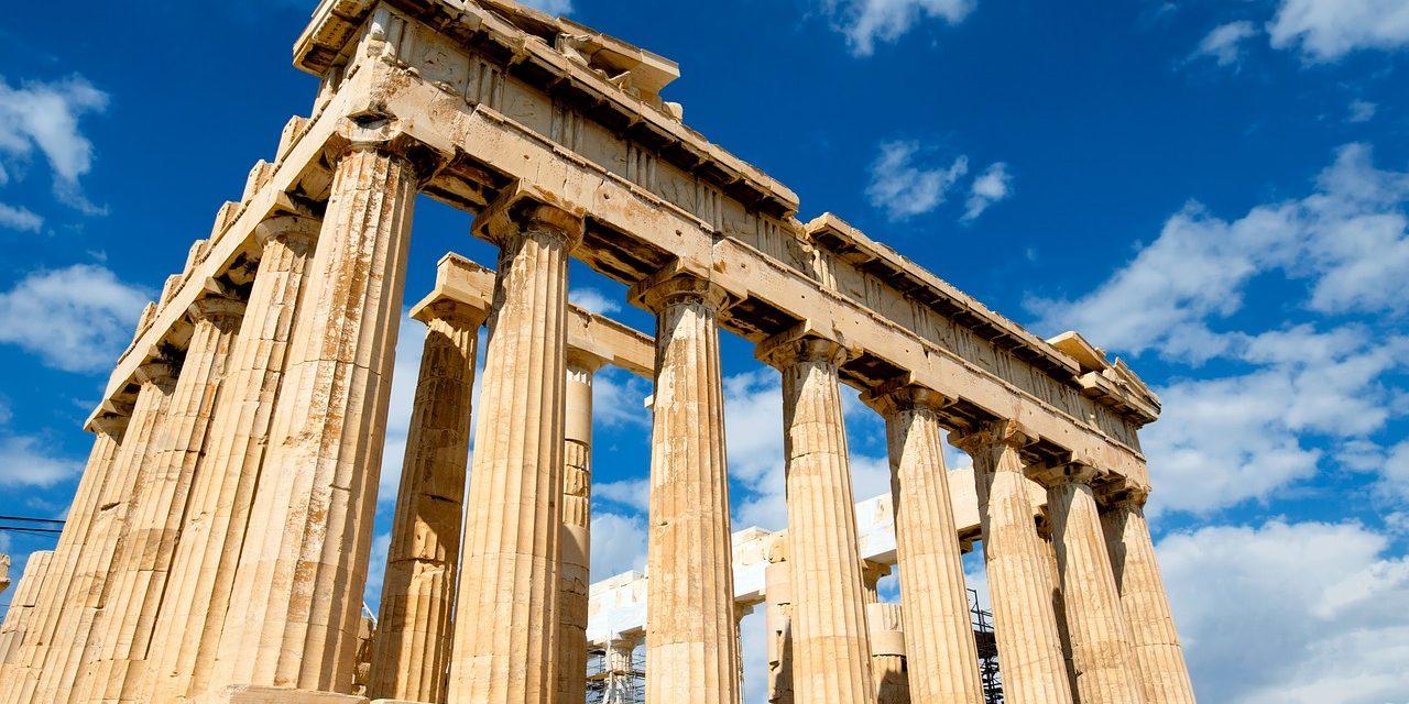 Greek Must See Destinations