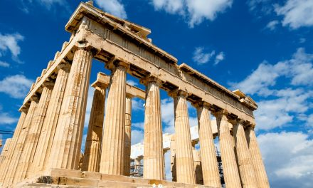 Greek Must See Destinations