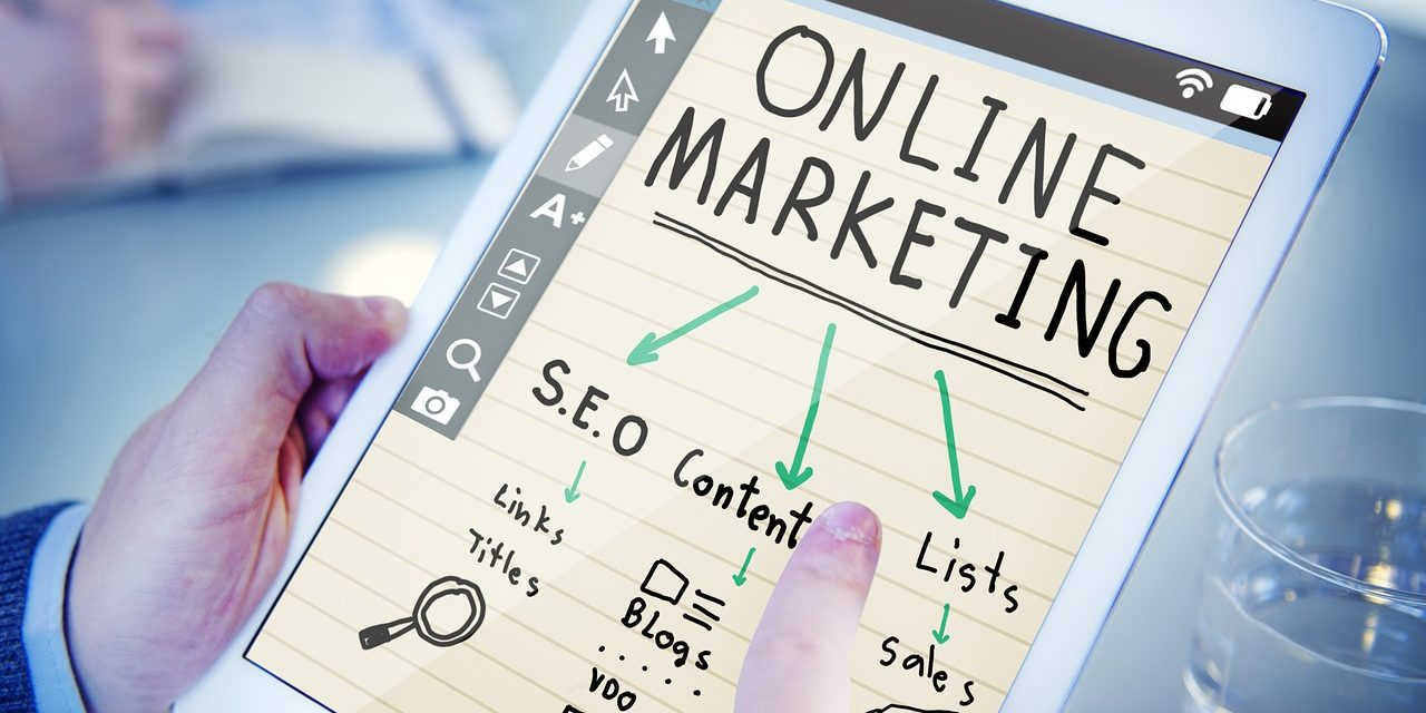 Internet Marketing: We Have The Keys To Success Right Here