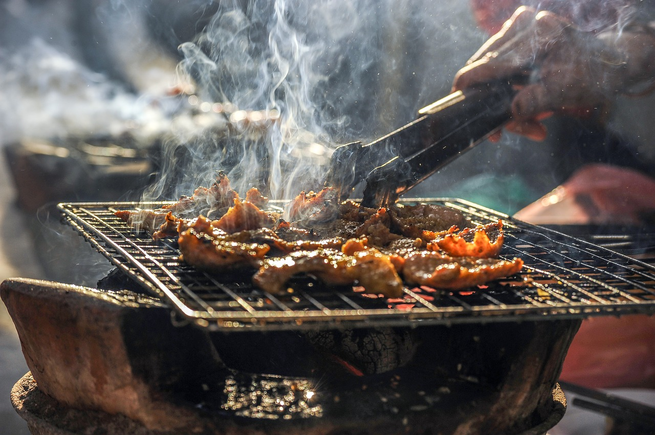 Guide to BBQs and BBQ Equipment