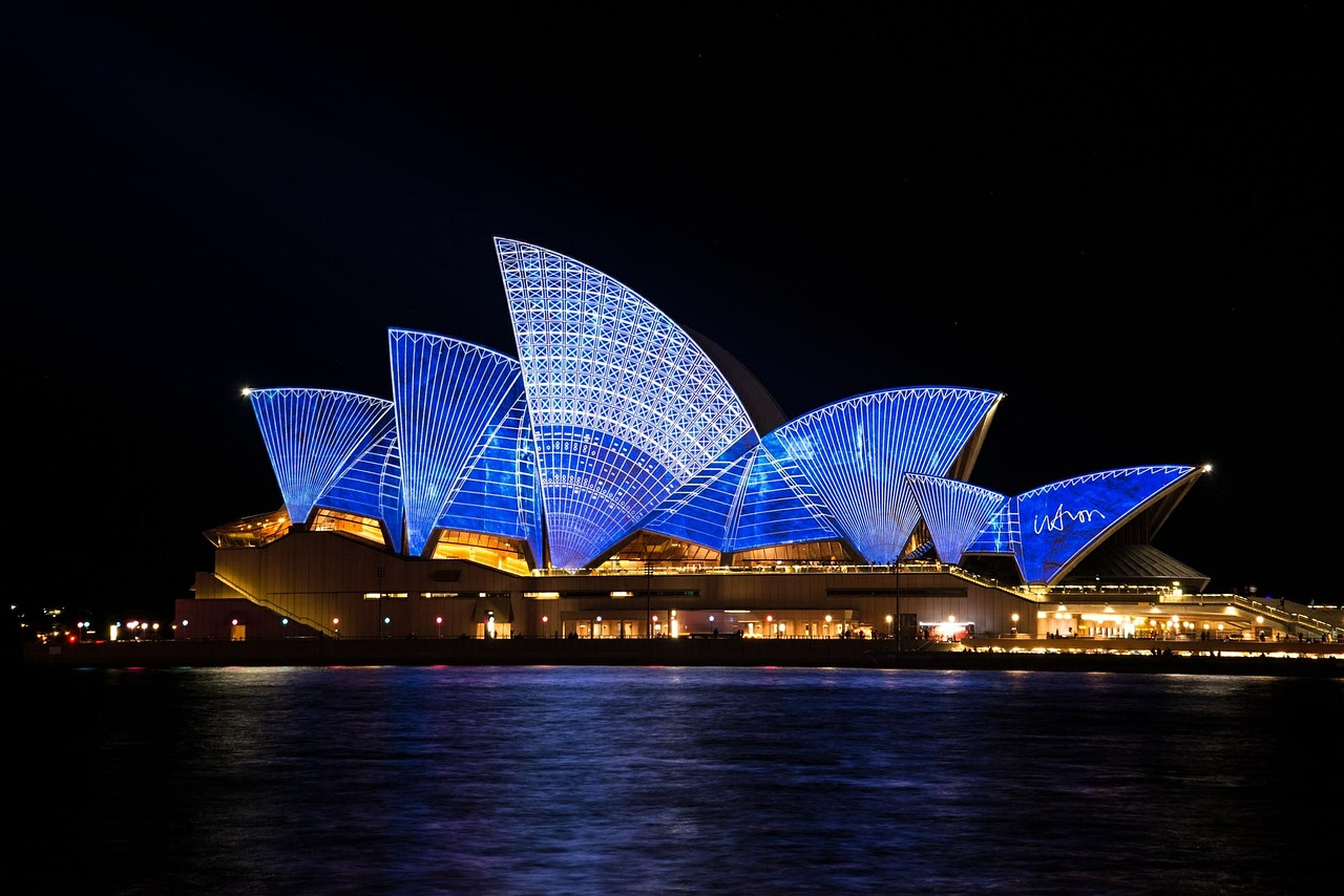 Australian Must See Destinations
