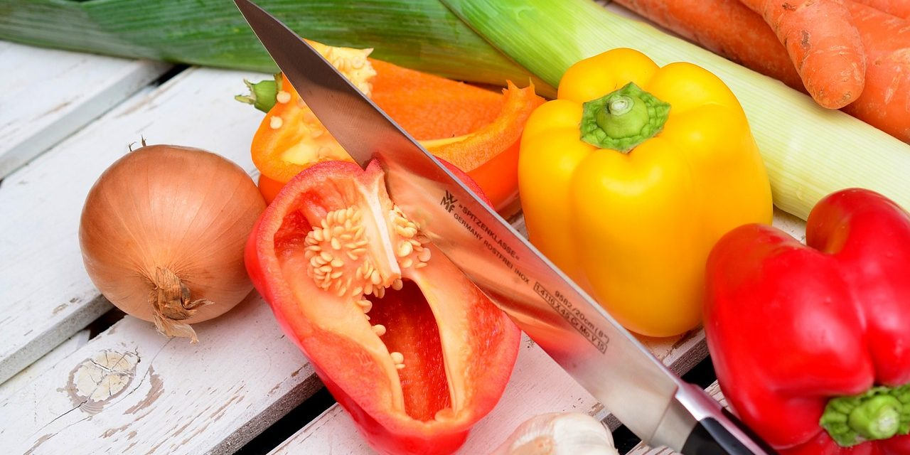 Preparing Perfect Vegetables