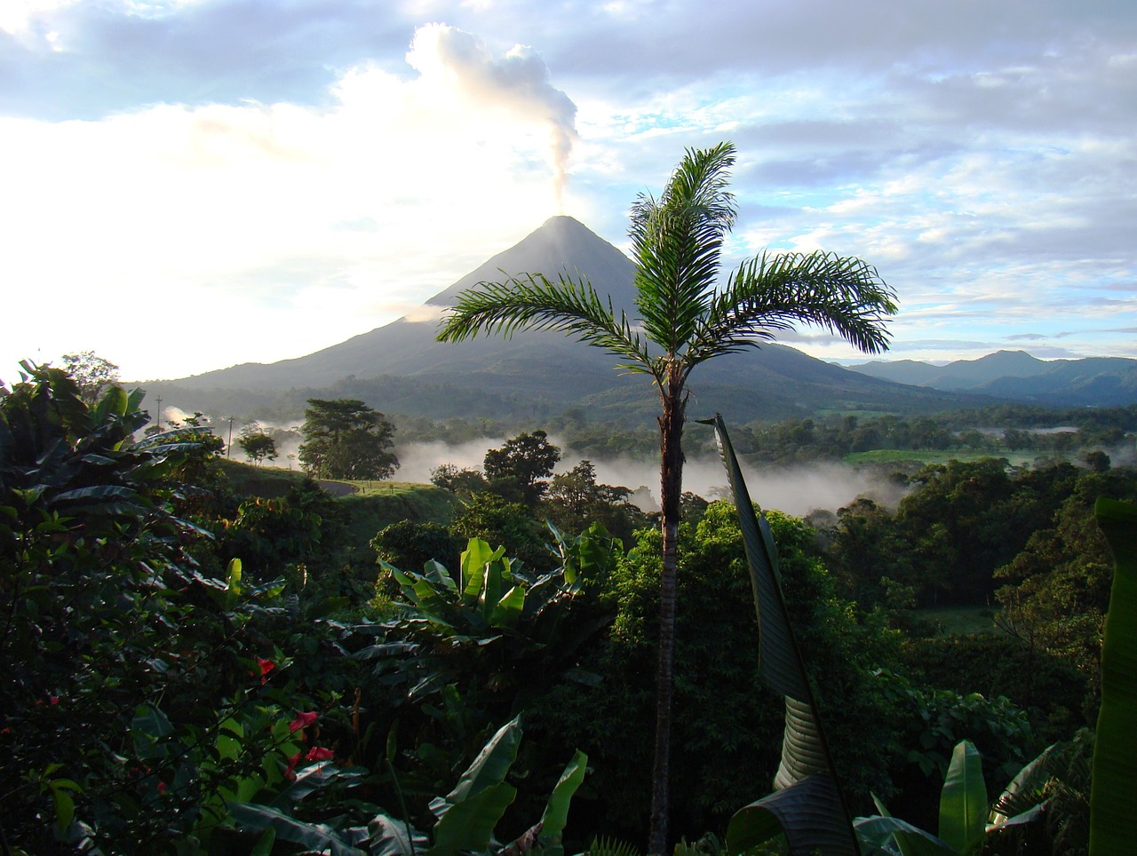 Costa Rica Must See Destinations