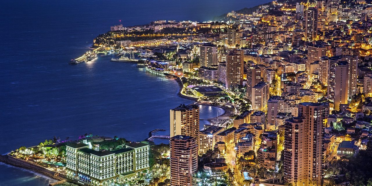 Monaco Must See Destinations