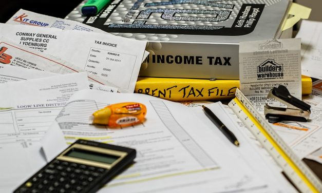 Quick Guide To Self Employed Tax Allowances