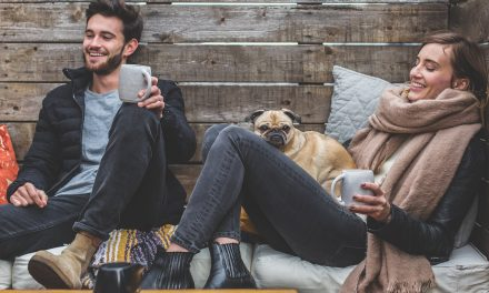 The Golden Rules Of Dating You Should Break