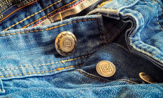 How To Treat New Denim Jeans